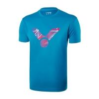 Футболка Victor T-shirt U T-80018/M Blue