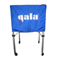 Корзина для мячей Gala Ball Trolley Volleyball x30 XX41009