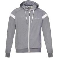 Ветровка Donic Jacket U Matrix Gray