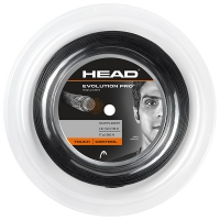 Струна для сквоша Head 110m Evolution Pro 281309 Black