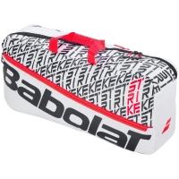 Сумка спортивная Babolat Duffle Pure Strike White 758002