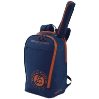 Рюкзак Babolat Club RG/FO 753078 Dark Blue/Orange