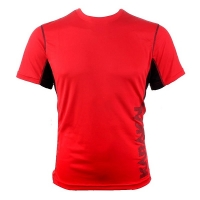 Футболка Karakal T-shirt M Pro Tour Tee KC549 Red