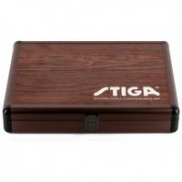 Чехол для ракеток Case Stiga Home 1414-1079-34 Brown