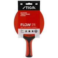 Ракетка Stiga Seasons Flow Spin Red/Black 361051