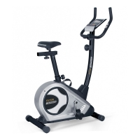 Велотренажер Start Line Edition SLF BK8738
