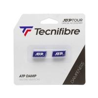 Виброгаситель Tecnifibre ATP Damp x2 53ATPDAMMA Turquoise