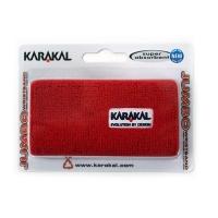Напульсник Karakal Wristband Jumbo x1 KA6033 Red