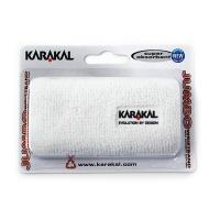 Напульсник Karakal Wristband Jumbo x1 KA6033 White