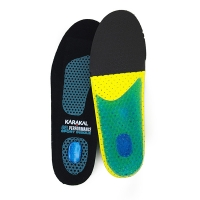 Стельки Performance Sports Insole KA600 Karakal
