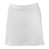 Юбка Karakal Skirt W Kross Kourt KC310 White