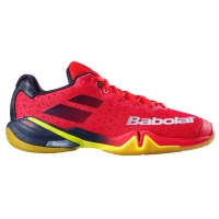 Кроссовки Babolat Shadow Tour M 104 Red 30S1901