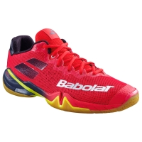 Кроссовки Babolat Shadow Tour M 30S1901 Red