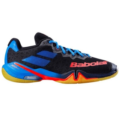 Кроссовки Babolat Shadow Tour M 30S1901 Black