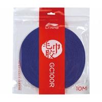 Обмотка для ручки Li-Ning Towel Grip GC100R 10m Blue AXJP012-1