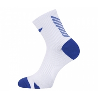 Носки спортивные Li-Ning Socks AWSP226-3 Lady White/Blue