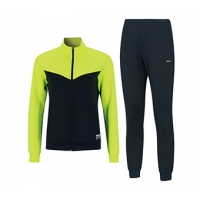 Костюм Li-Ning Sport Suit W AWEP008-2 Black/Yellow