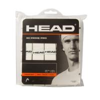 Обмотка для ручки Head Overgrip Prime Pro Pack x30 White 285339
