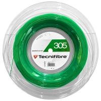 Струна для сквоша Tecnifibre 200m 305 Squash Green 06G305