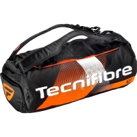 Сумка спортивная Tecnifibre Air Endurance RackPack Black/Orange 40AIENRA20