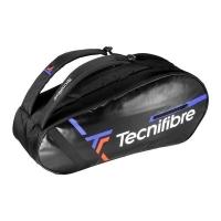 Чехол 4-6 ракеток Tecnifibre Tour Endurance Black 40TOU6R000
