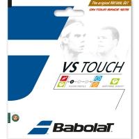 Струна для тенниса Babolat 12m VS Touch BT7 201025 Black
