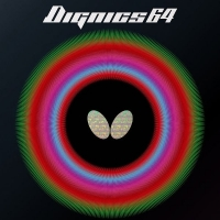 Накладка Butterfly Dignics 64