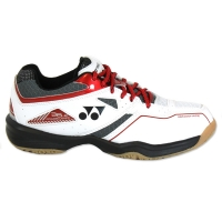 Кроссовки Yonex Power Cushion 36 White/Red