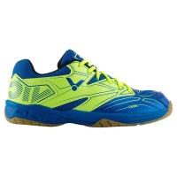 Кроссовки Victor A180/FG Blue/Green