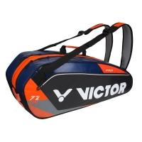 Чехол 4-6 ракеток Victor BR7209/OC Orange