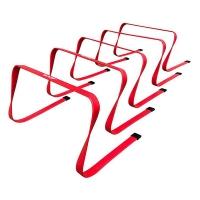 Барьер Flexible Agility Speed Hurdles 23cm P2I310020 PURE2IMPROVE