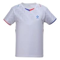 Футболка Kumpoo T-shirt M KW-0105 White