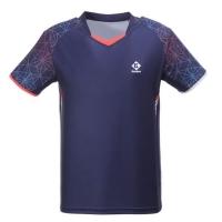 Футболка Kumpoo T-shirt M KW-0104 Dark Blue