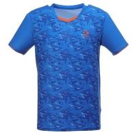 Футболка Kumpoo T-shirt M KW-0109 Blue