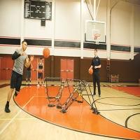 Баскетбольный трамплин Solo Assist SKLZ CASR-001