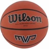 Мяч для баскетбола Wilson MVP Brown WTB141