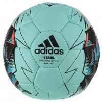 Мяч для гандбола Adidas Stabil Replique Turquoise CD8588
