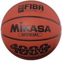 Мяч для баскетбола Mikasa BQ1000 Brown