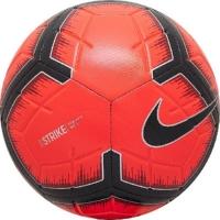 Мяч для футбола Nike Strike Red/Black SC3310-610