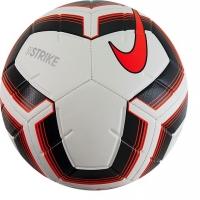 Мяч для футбола Nike Strike Team Red/Black SC3535-101