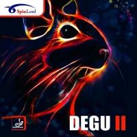 Накладка Spinlord Degu II (2)