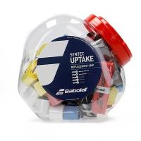 Обмотка для ручки Babolat Grip Syntec Uptake x30 Assorted 671002