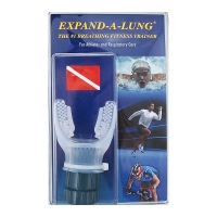 Дыхательный тренажер 100442 EXPAND-A-LUNG