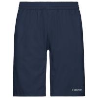 Шорты Head Shorts JB Club Bermudas DB Dark Blue 816349