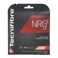 Струна для тенниса Tecnifibre 12m NRG2 Natural 01GNR