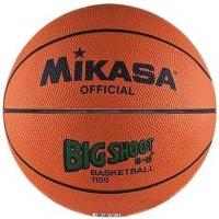 Мяч для баскетбола Mikasa 1159 Orange