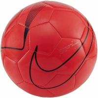 Мяч для футбола Nike Mercurial Fade Red/Black SC3913-644
