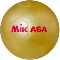 Мяч для футбола Mikasa GOLD SB Gold