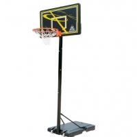 Стойка баскетбольная Мобильная DFC 800x580mm h1.65-2.60m KIDSD2