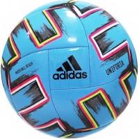 Мяч для пляжного футбола Adidas UNIFORIA PRO BEACH Blue/Pink FH7347